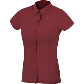 Directalpine Furka Shirt Women, palisander
